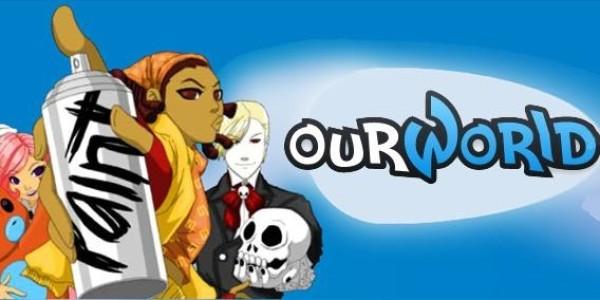 OurWorld: 200 minigiochi in un solo browser game