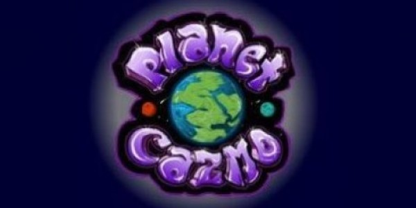 Planet Cazmo: minigiochi a sfondo musicale
