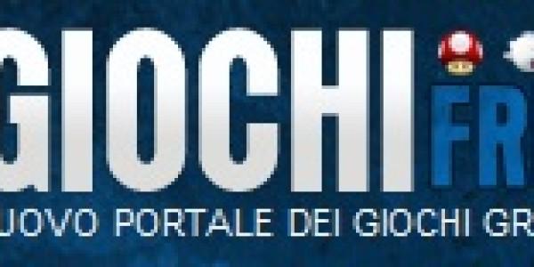 Portale italiano dedicato ai giochi flash gratuiti