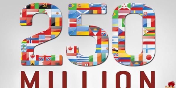 BigPoint: 250 milioni di giocatori da tutto il mondo