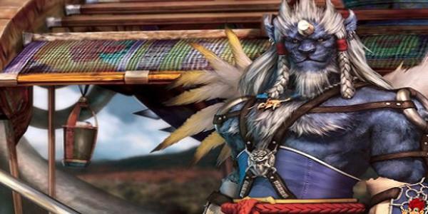 Browser game fantasy del 2012