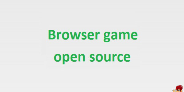 Elenco browser game open source