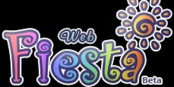 Web Fiesta: il browser game di Fiesta Online