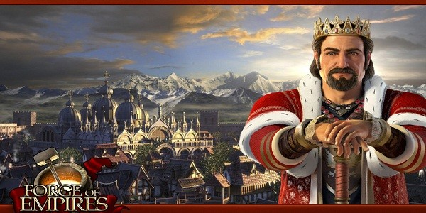 Forge of Empires: Closed Beta annunciata