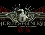 Heroes & Generals: intervista al Game Director