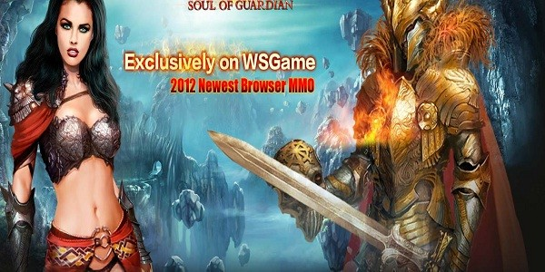 Soul of Guardian: anteprima di un nuovo browser game rpg