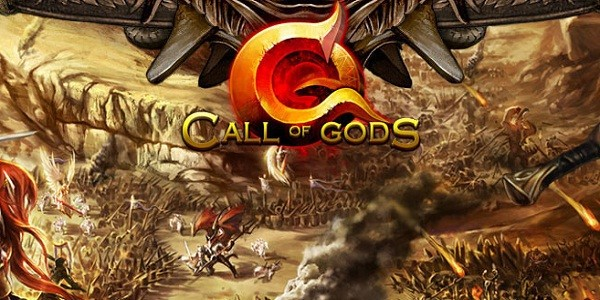 Call of Gods: premi in-game e iPad in palio