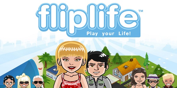 fliplife browser game
