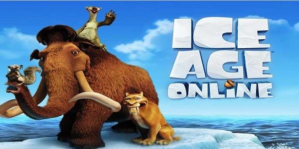 L'Era Glaciale Online: il browser game ispirato al film