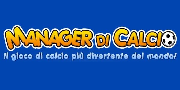 Manager di Calcio: gioco manageriale calcistico in italiano