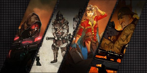 I migliori browser game di guerra del 2012