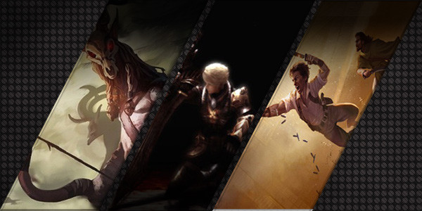 I migliori browser game rpg d'azione del 2012