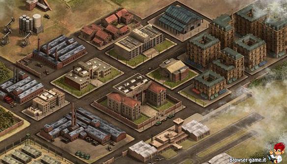 Base Wargame