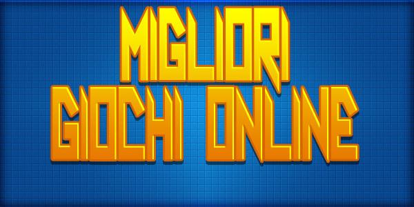 Migliori giochi online gratis