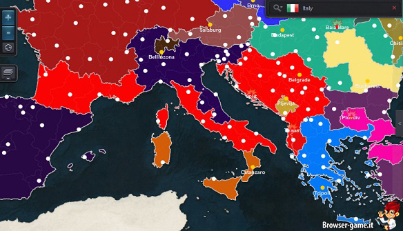 Italia eRepublik