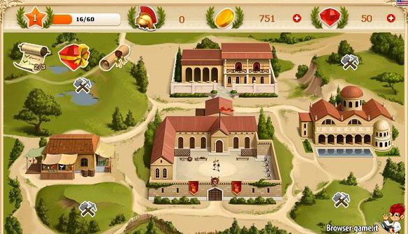 città gladiators