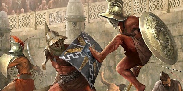 gladiators gioco