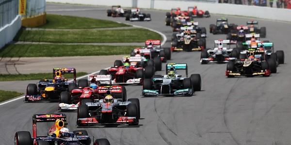 Grand Prix Racing Online: gioco manageriale online di F1