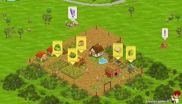 fattoria bigfarm