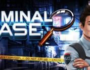 Criminal Case: gioco di oggetti nascosti alla CSI