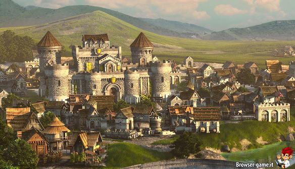 castello forge of empires