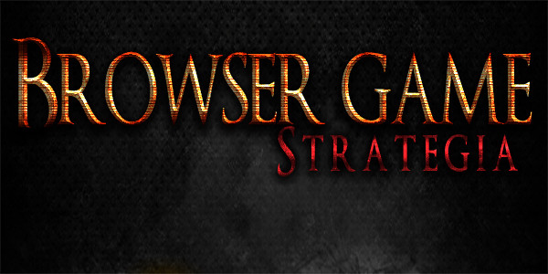 migliori browser game strategia