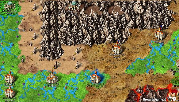 Mappa My Lands