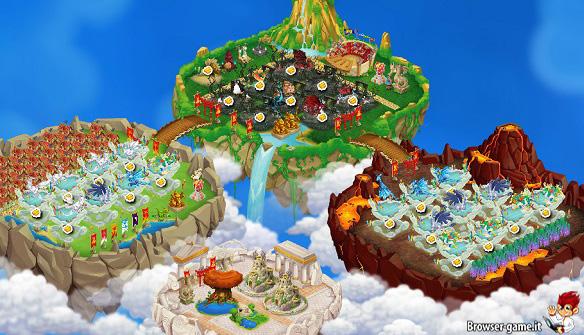 grafica-Dragon-City
