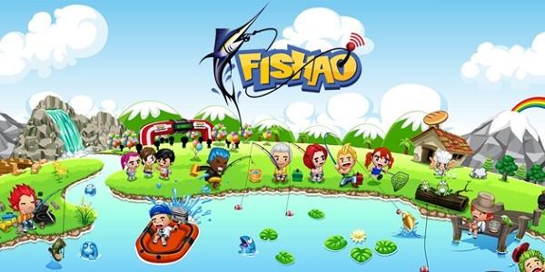 Fishao: nuovo gioco online di pesca