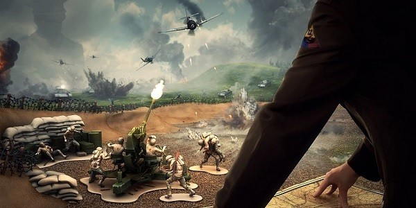 Panzer General Online: nuovo browser game di guerra