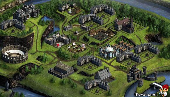 città Alliance Warfare
