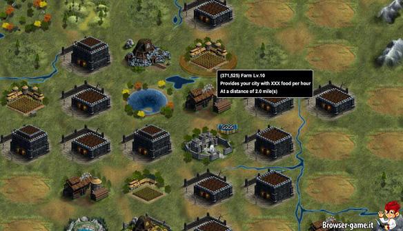 miniere Alliance Warfare
