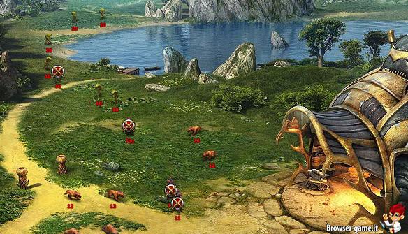 Scenario Dragon Eternity
