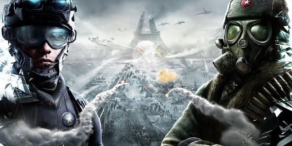 Tom Clancy's EndWar Online: il browser game di strategia