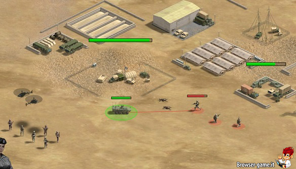 combattimento Thunder Run