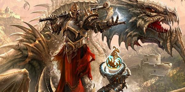Dragon Eternity: disponibile anche su Facebook e Mobile