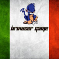 Mix di 5 browser game in italiano