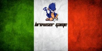 Mix di 5 browser game in italiano