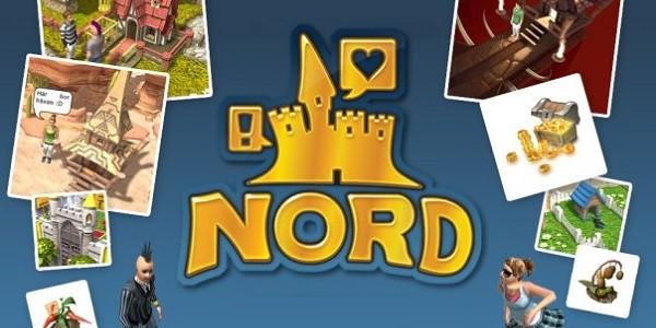 Nordgame: crea, gioca, socializza e divertiti