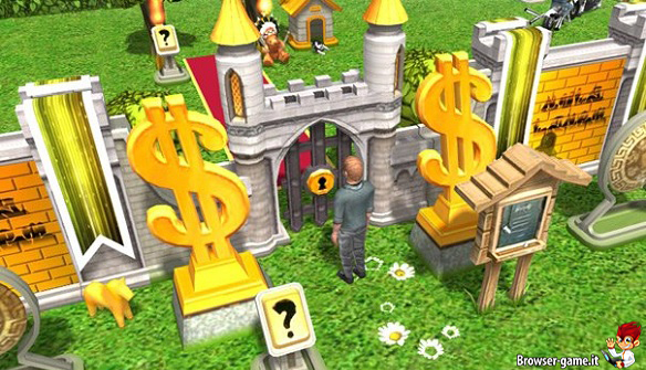 castello soldi Nordgame