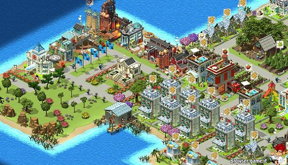 città Topia Island