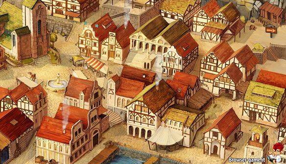 città Venetians – The Merchant's Dynasty