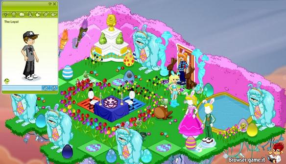 scenario fantasy Woozworld