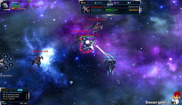 universo Andromeda 5
