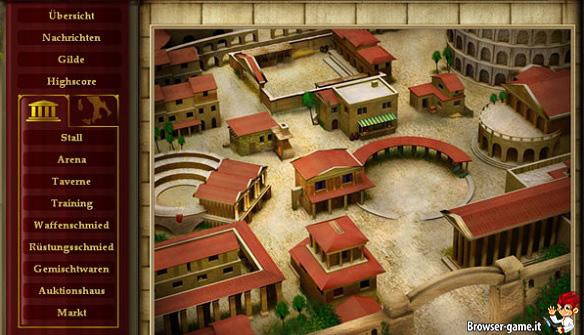 Città Gladiatus