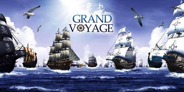 Grand Voyage: le nuove sorprese della Closed Beta