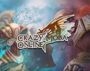 Crazy MOBA Online: browser game MOBA fantasy gratuito