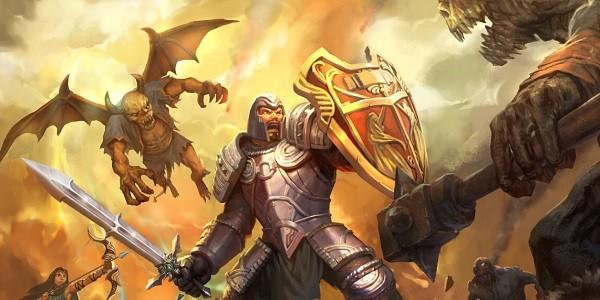 KingsRoad cavaliere