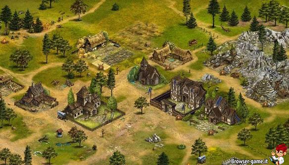 Villaggio Imperia Online