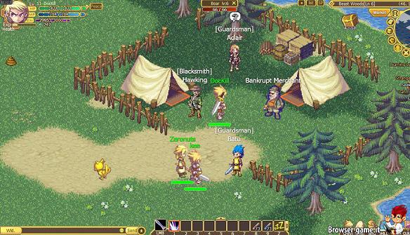 Villaggio Serenia Fantasy